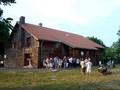 Gite de groupe en Auvergne : Gîte du Velay